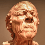 Bild: Messerschmidt-The vexed man