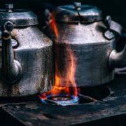 Abschreibung Einbauküche