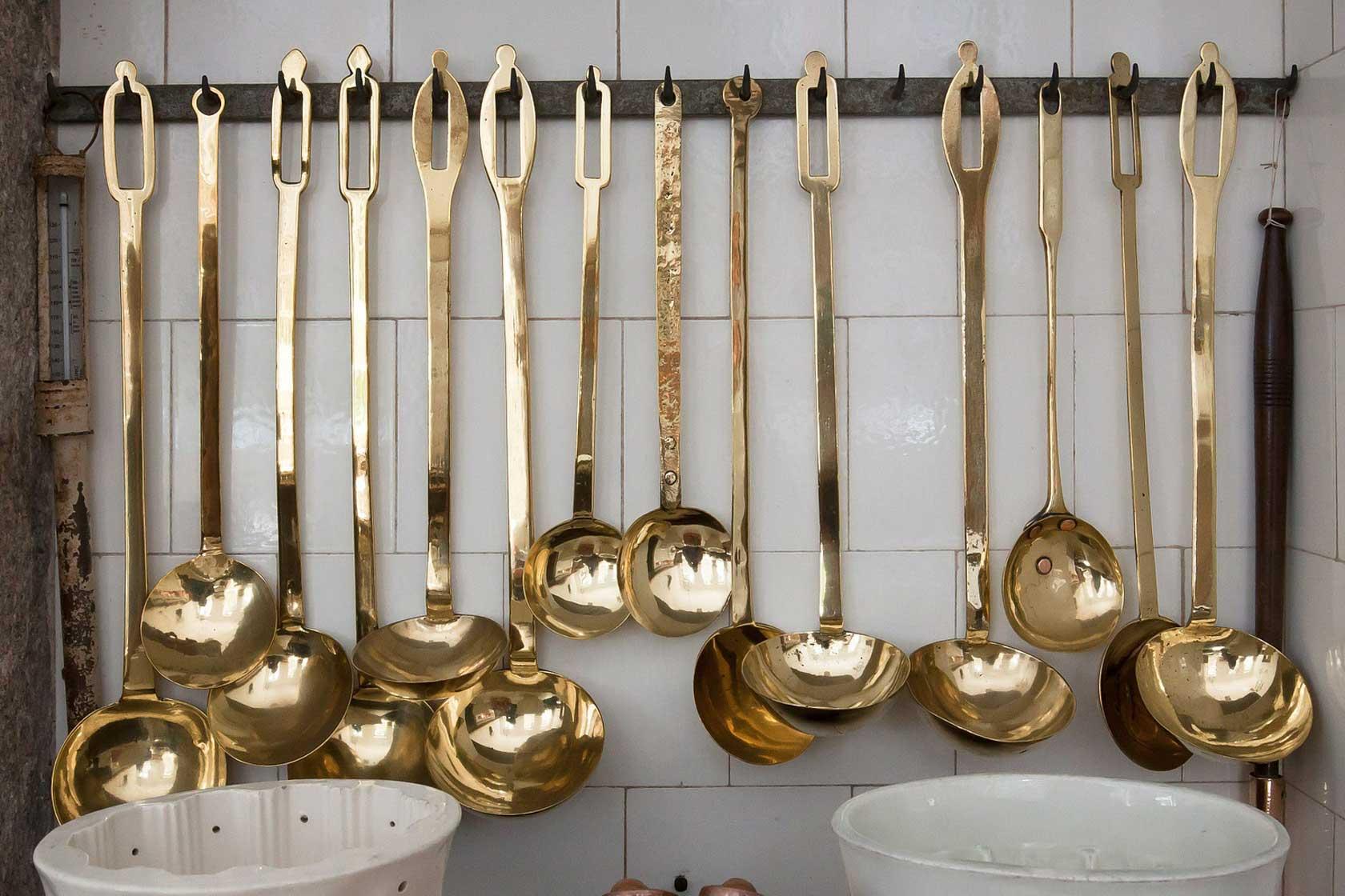 Bild Küchenkellen